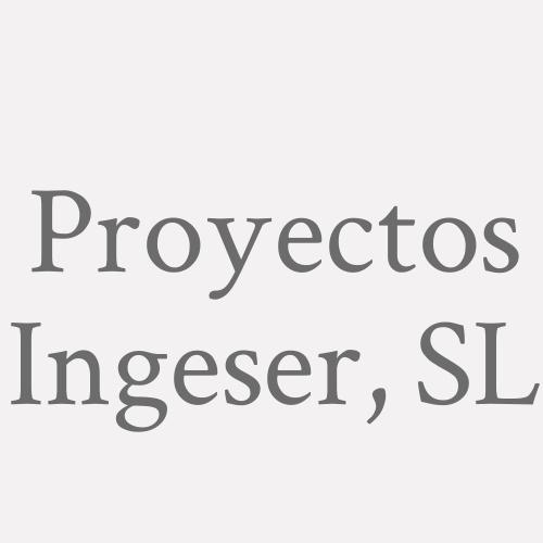 Proyectos Ingeser, S.l.