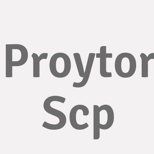 Proytor Scp