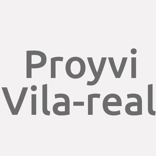 Proyvi Vila-real