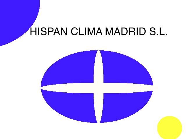 Hispan Clima Madrid S.l.