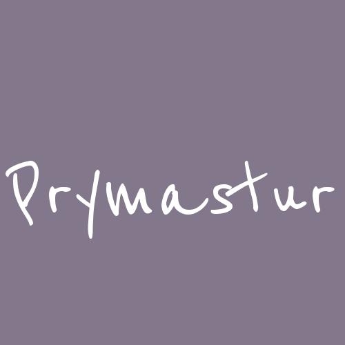Prymastur