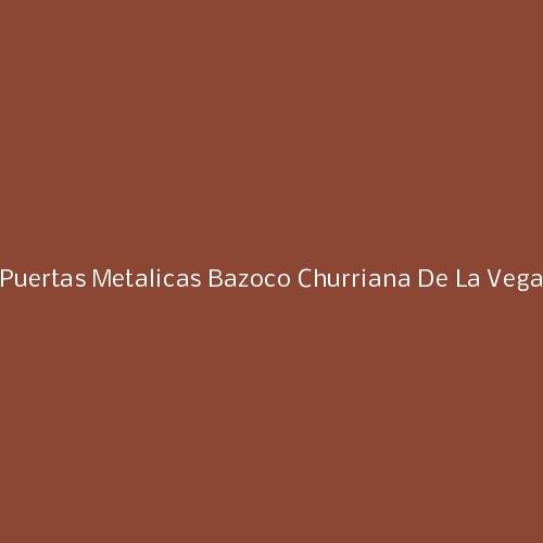 Puertas Metalicas Bazoco Churriana de la Vega