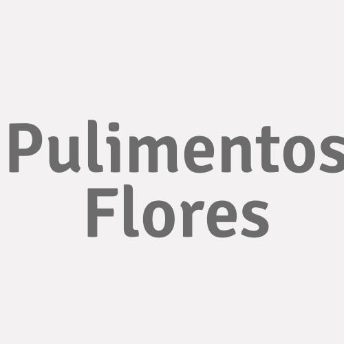 Pulimentos Flores