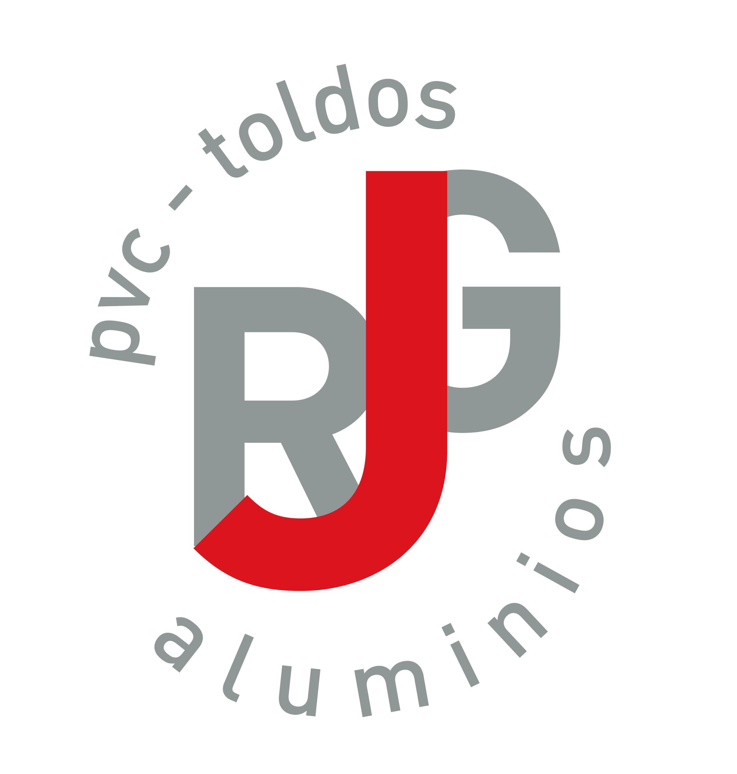 JRG Aluminios