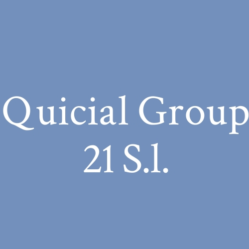 Quicial Group 21 S.L.