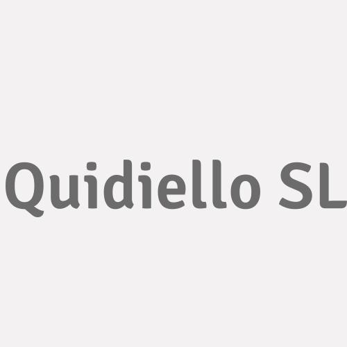 Quidiello SL