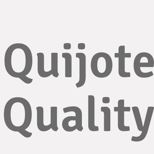 Quijote Quality
