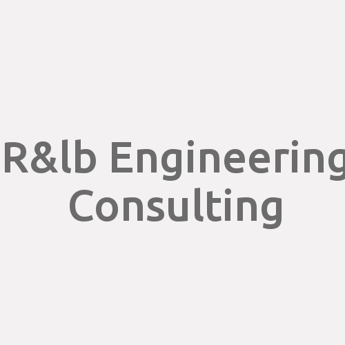 R&lb Engineering Consulting
