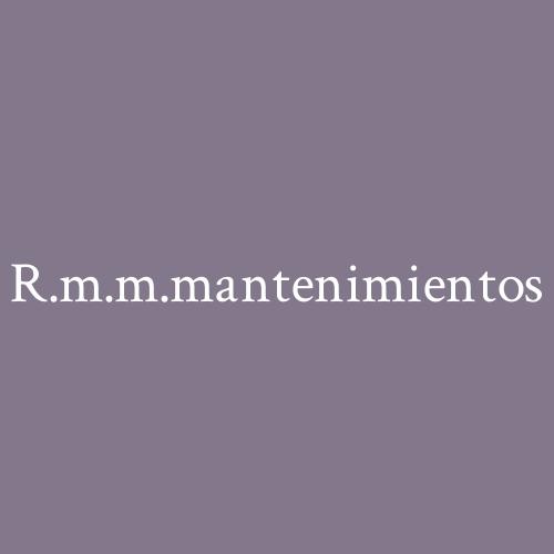 R.M.M. Mantenimientos