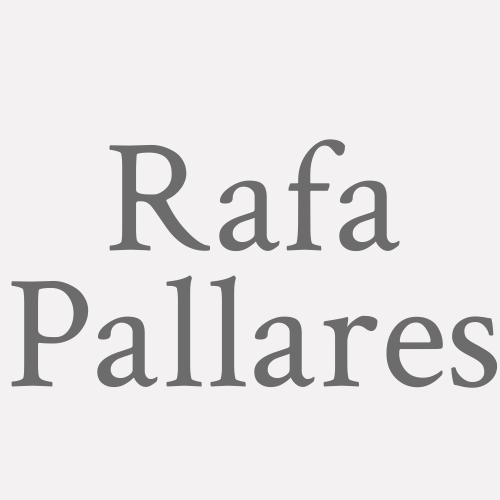 Rafa Pallares