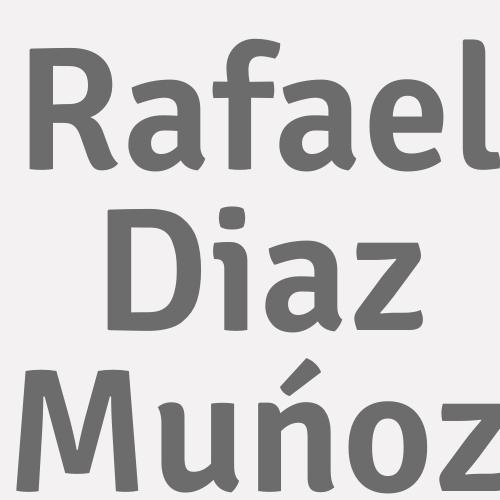 Rafael Diaz Muńoz