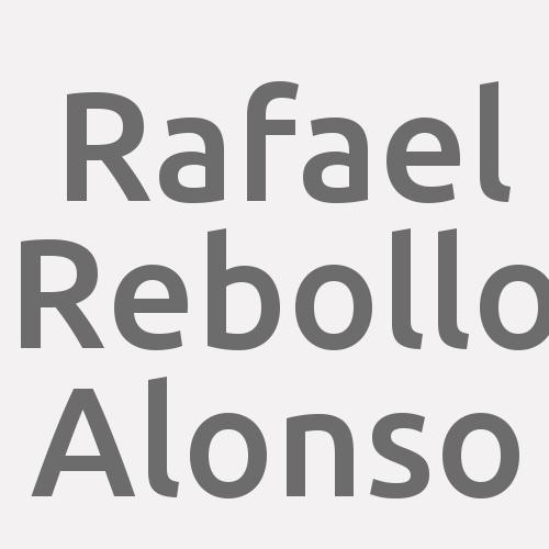 Rafael Rebollo Alonso