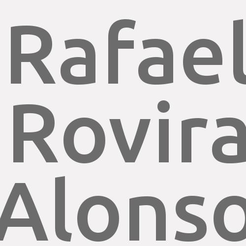 Rafael Rovira Alonso