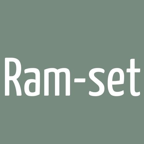 Ram-Set