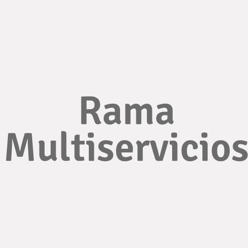 Rama Multiservicios