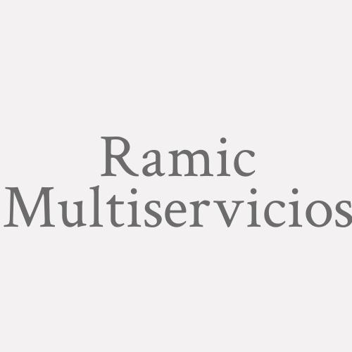 Ramic Multiservicios