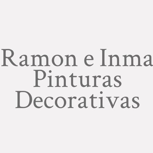 Ramon e Inma Pinturas Decorativas