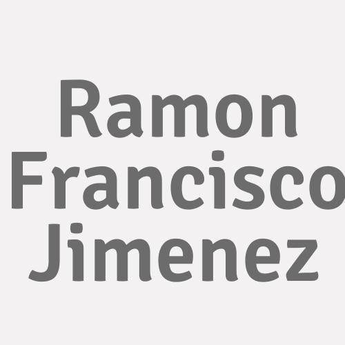 Ramon Francisco Jimenez