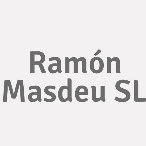 Ramón Masdeu SL