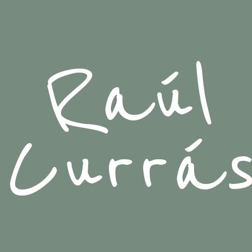 Raúl Currás - Estudio de Arquitectura