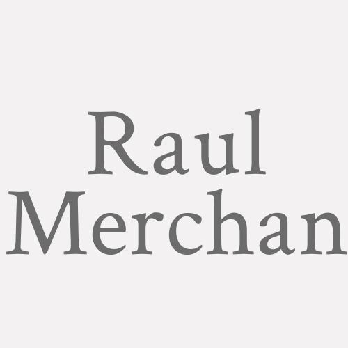 Raul Merchan