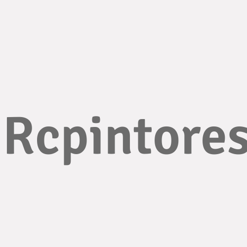 Rcpintores