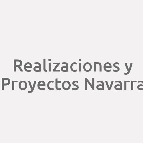 Realizaciones y Proyectos Navarra