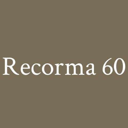Recorma 60