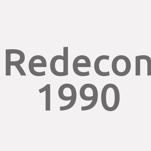 Redecon 1990