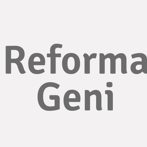 Reforma Geni