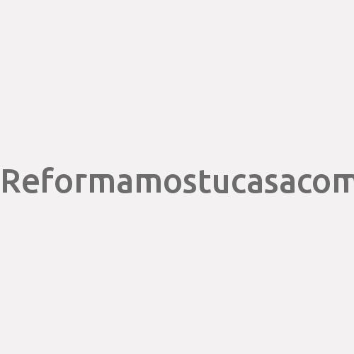 Reformamostucasa