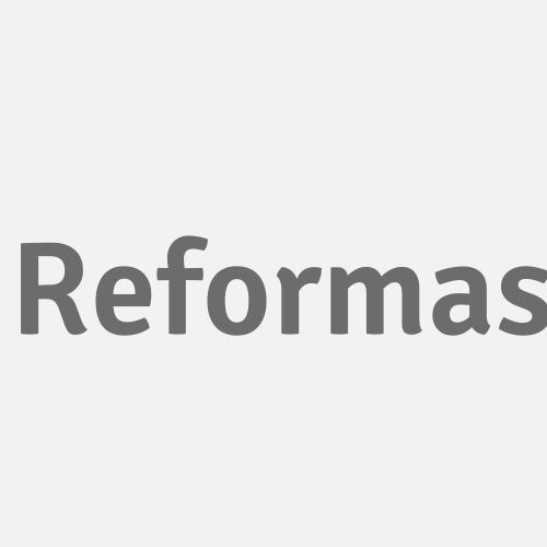 Reformas Jesús Rama