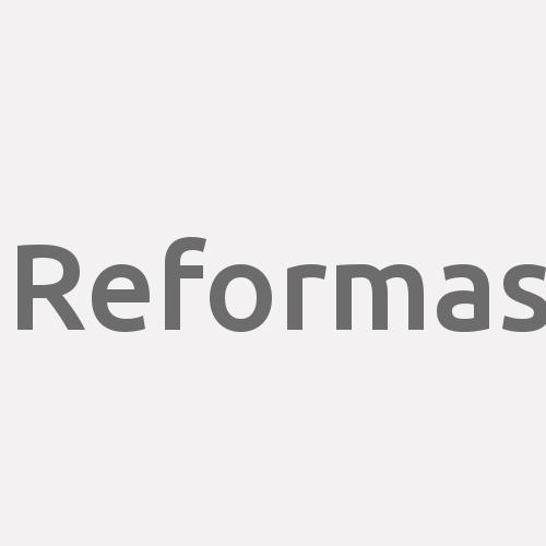 Reformas