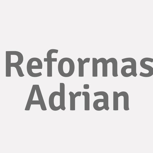 Reformas Adrian