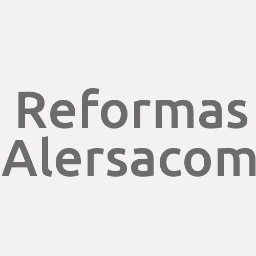 Reformas Alersa.com