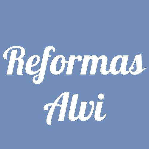 Reformas Alvi