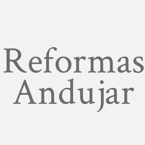 Reformas Andujar