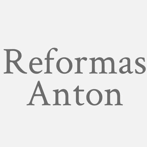 Reformas Anton
