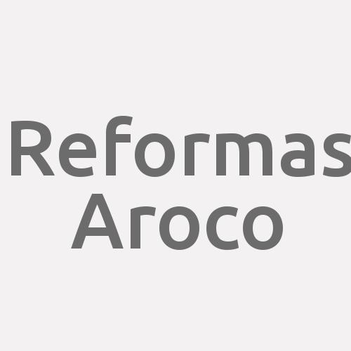 Reformas Aroco