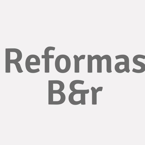 Reformas B&r