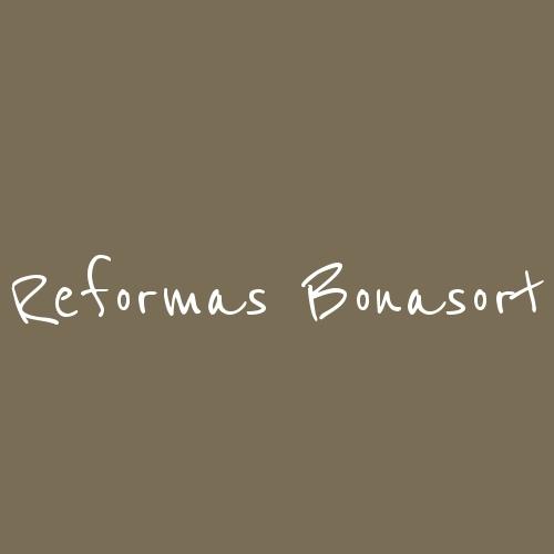 Reformas Bonasort