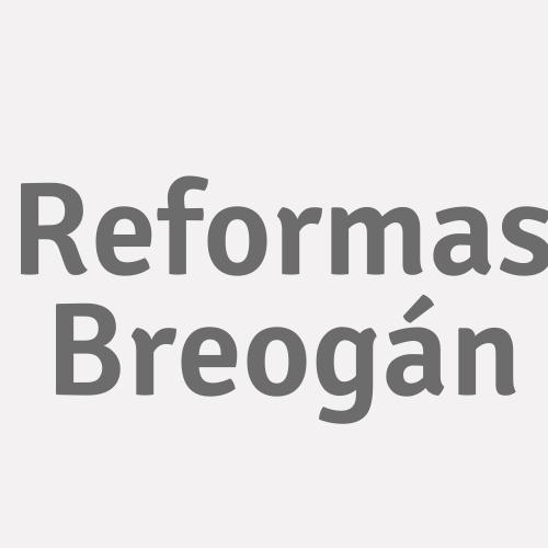 Reformas Breogán