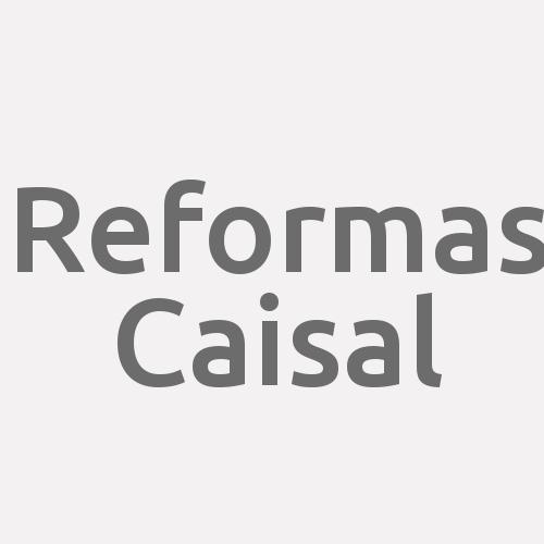 Reformas Caisal