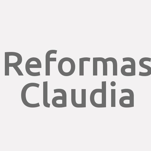 Reformas Claudia