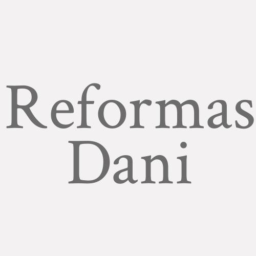 Reformas Dani