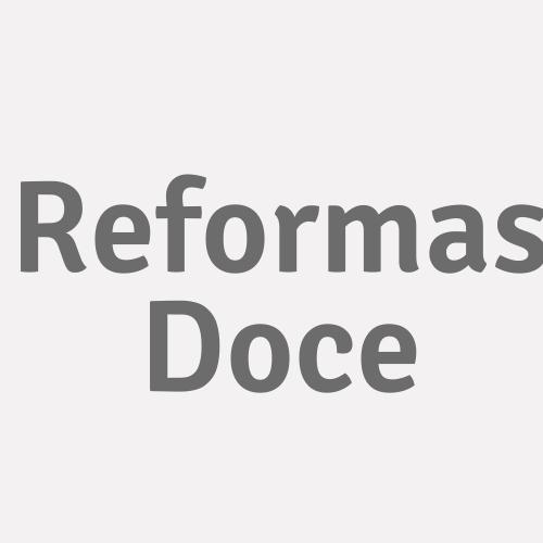 Reformas Doce