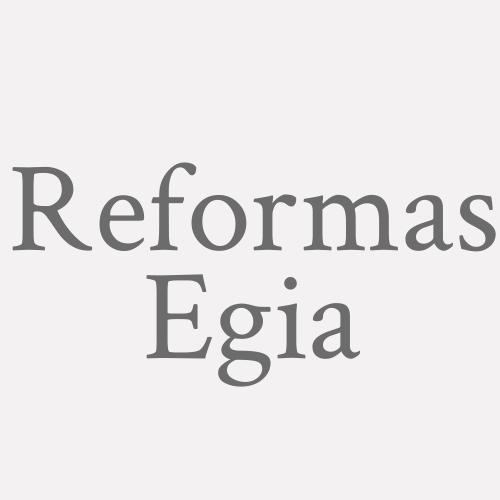 Reformas Egia