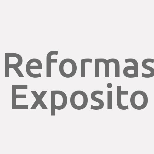 Reformas Exposito