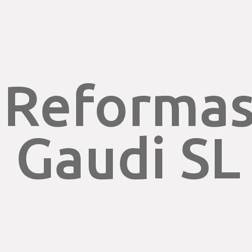 Reformas Gaudi S.L.