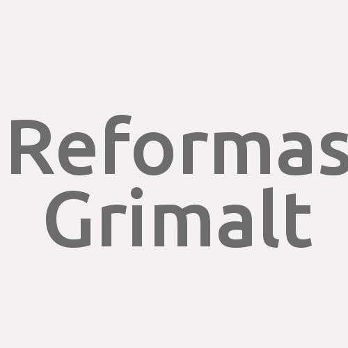 Reformas Grimalt